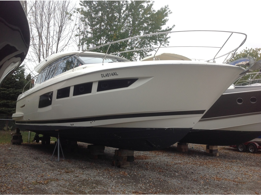 2013 Jeanneau boat for sale, model of the boat is Prestige 500 S & Image # 26 of 26