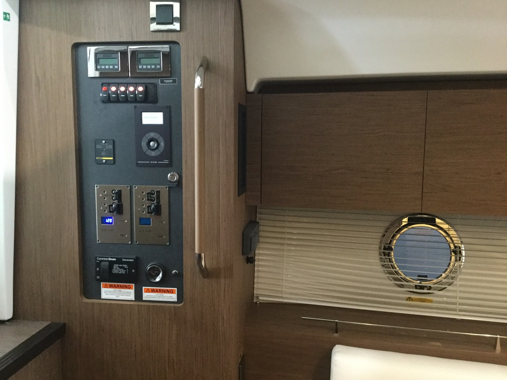 2017 Beneteau boat for sale, model of the boat is Gt40 & Image # 20 of 23