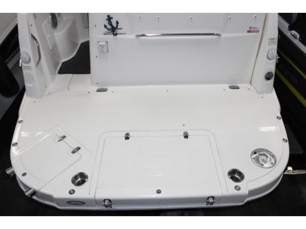 2012 Bayliner boat for sale, model of the boat is 255sb & Image # 7 of 7