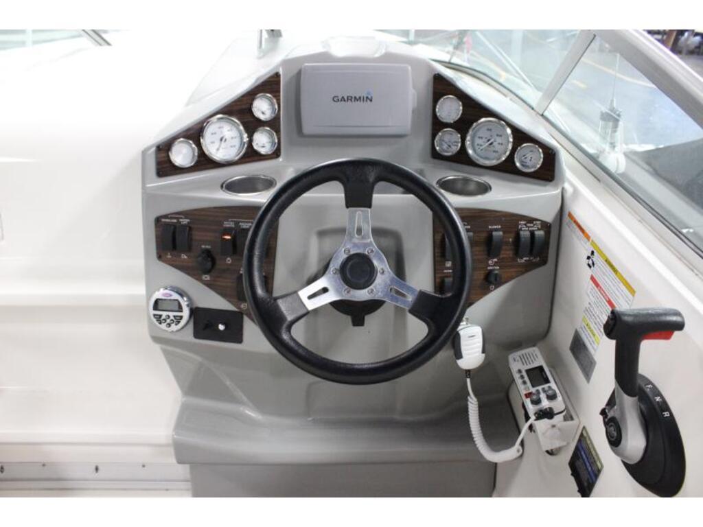 2012 Bayliner boat for sale, model of the boat is 255sb & Image # 4 of 7