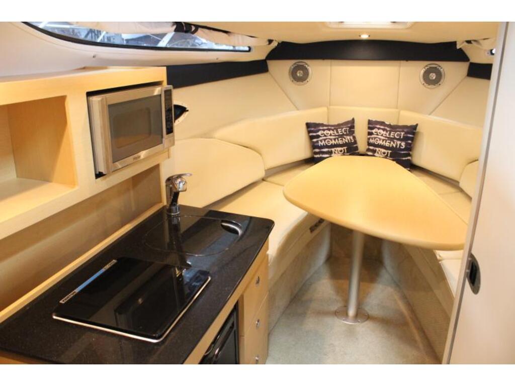 2012 Bayliner boat for sale, model of the boat is 255sb & Image # 5 of 7