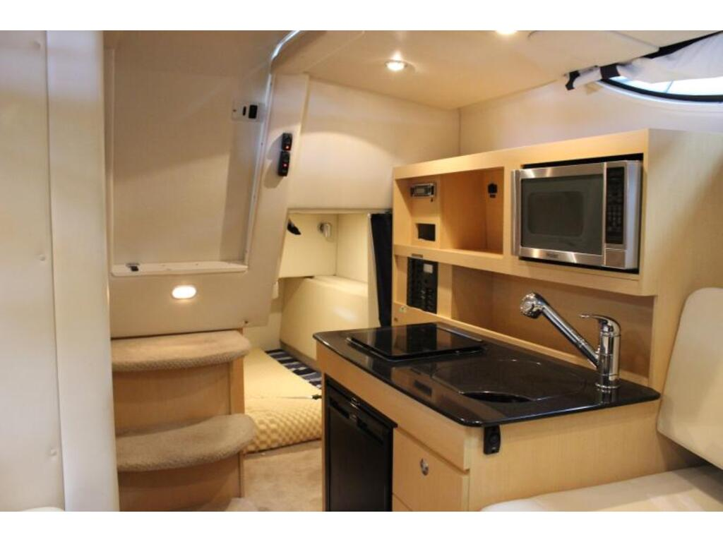 2012 Bayliner boat for sale, model of the boat is 255sb & Image # 6 of 7