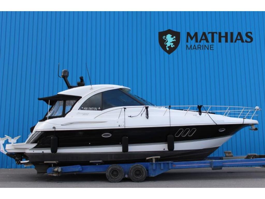 2015 Cruisers Yachts boat for sale, model of the boat is Cruiser Yacht 430 Sc 2015 & Image # 1 of 9