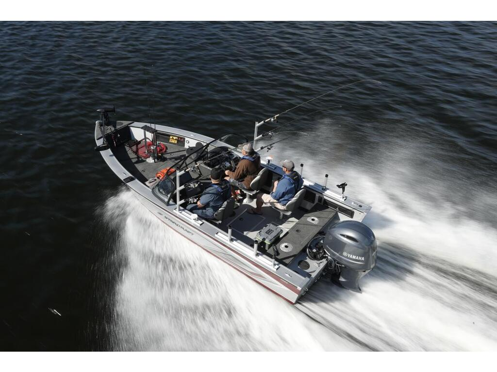 2021 Starcraft boat for sale, model of the boat is 2050 & Image # 3 of 3