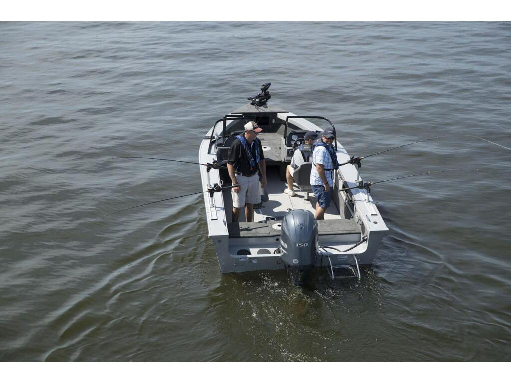 2021 Starcraft boat for sale, model of the boat is Superfisherman & Image # 2 of 12