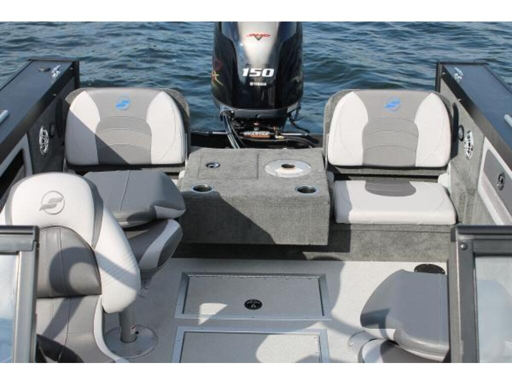 2021 Starcraft boat for sale, model of the boat is Superfisherman & Image # 10 of 12