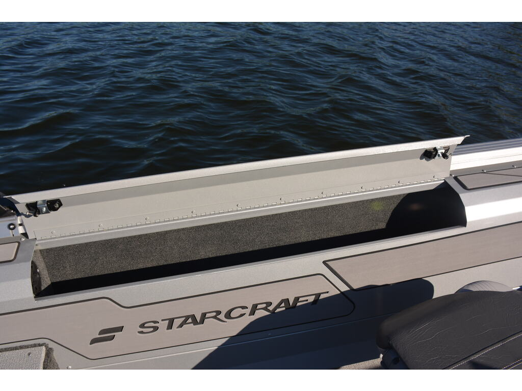 2021 Starcraft boat for sale, model of the boat is Renegade 186 Dc & Image # 3 of 5
