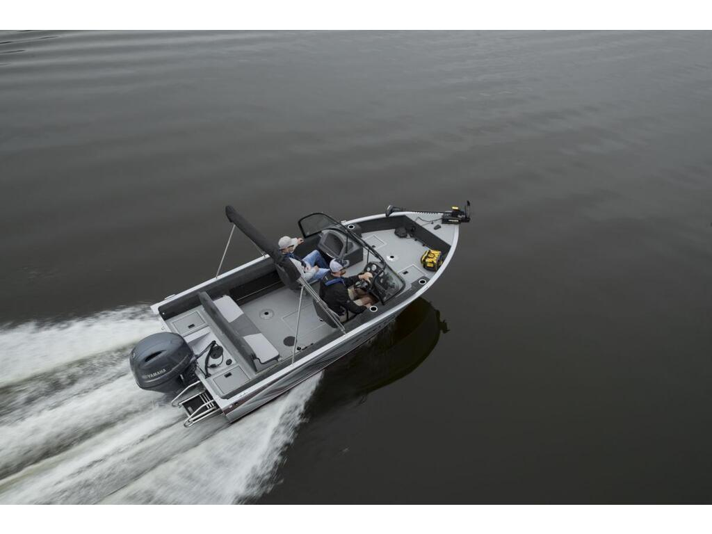 2021 Starcraft boat for sale, model of the boat is Renegade 168 Dc & Image # 12 of 12