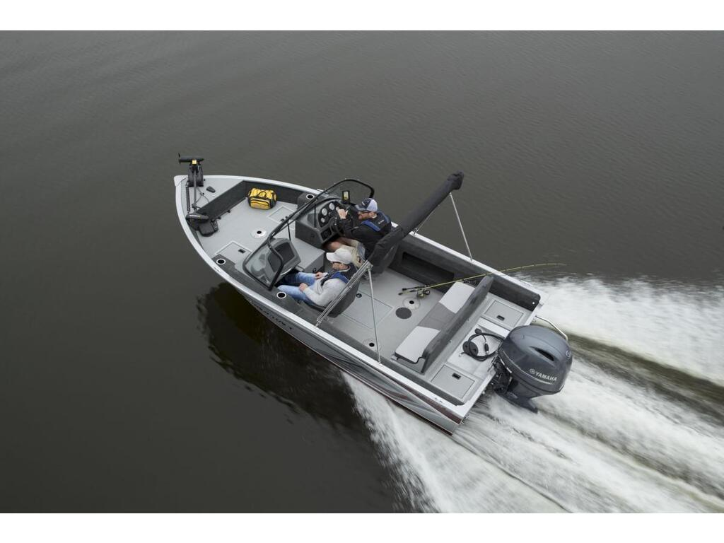 2021 Starcraft boat for sale, model of the boat is Renegade 168 Dc & Image # 11 of 12