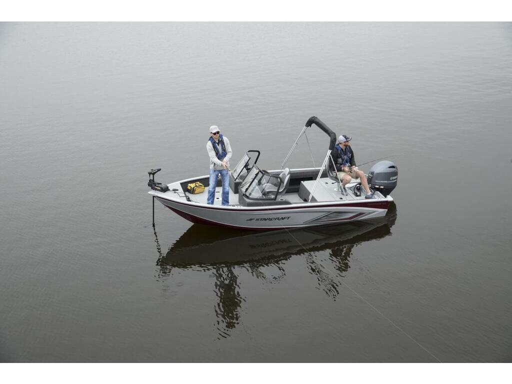 2021 Starcraft boat for sale, model of the boat is Renegade 168 Dc & Image # 10 of 12