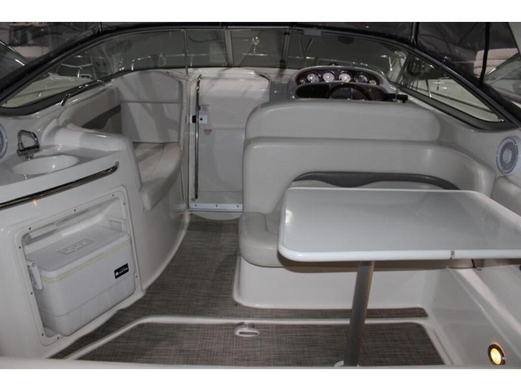2007 Chaparral boat for sale, model of the boat is 280 & Image # 3 of 10