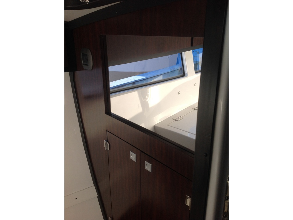 2020 Monterey boat for sale, model of the boat is 385 Ss & Image # 16 of 24