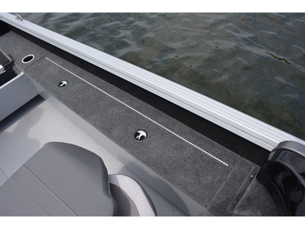 2021 Starcraft boat for sale, model of the boat is Delta Pro Dc & Image # 7 of 11