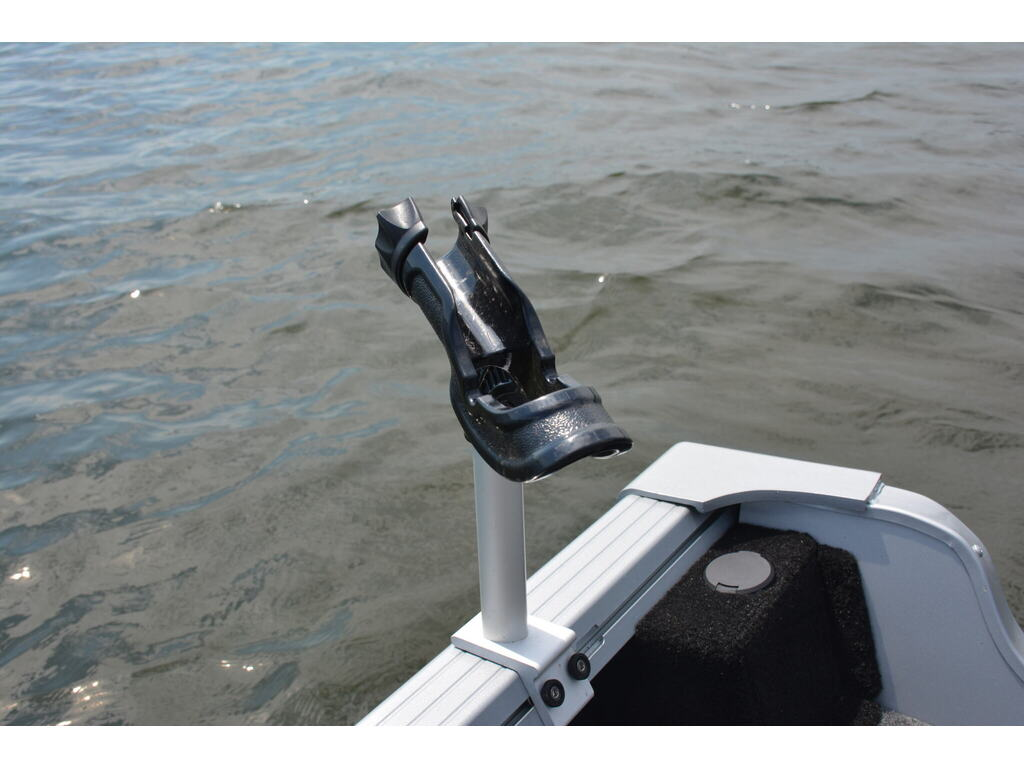 2021 Starcraft boat for sale, model of the boat is Delta Pro Dc & Image # 11 of 11