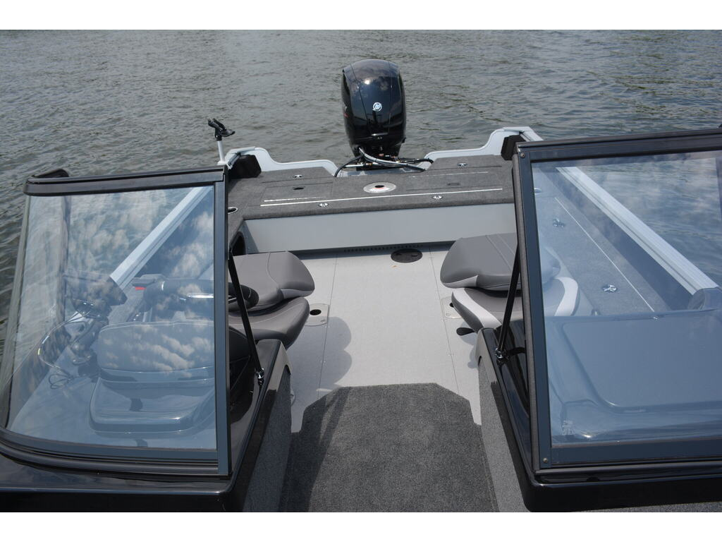 2021 Starcraft boat for sale, model of the boat is Delta Pro Dc & Image # 8 of 11