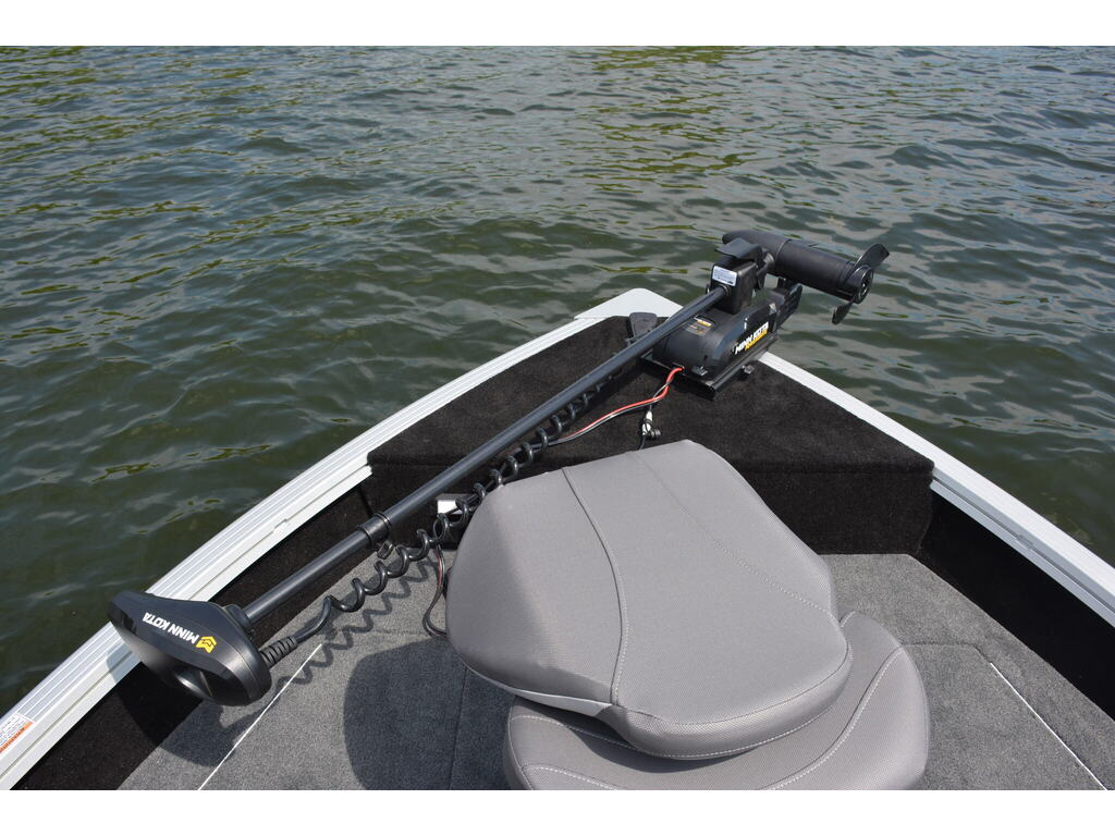 2021 Starcraft boat for sale, model of the boat is Delta Pro Dc & Image # 5 of 11
