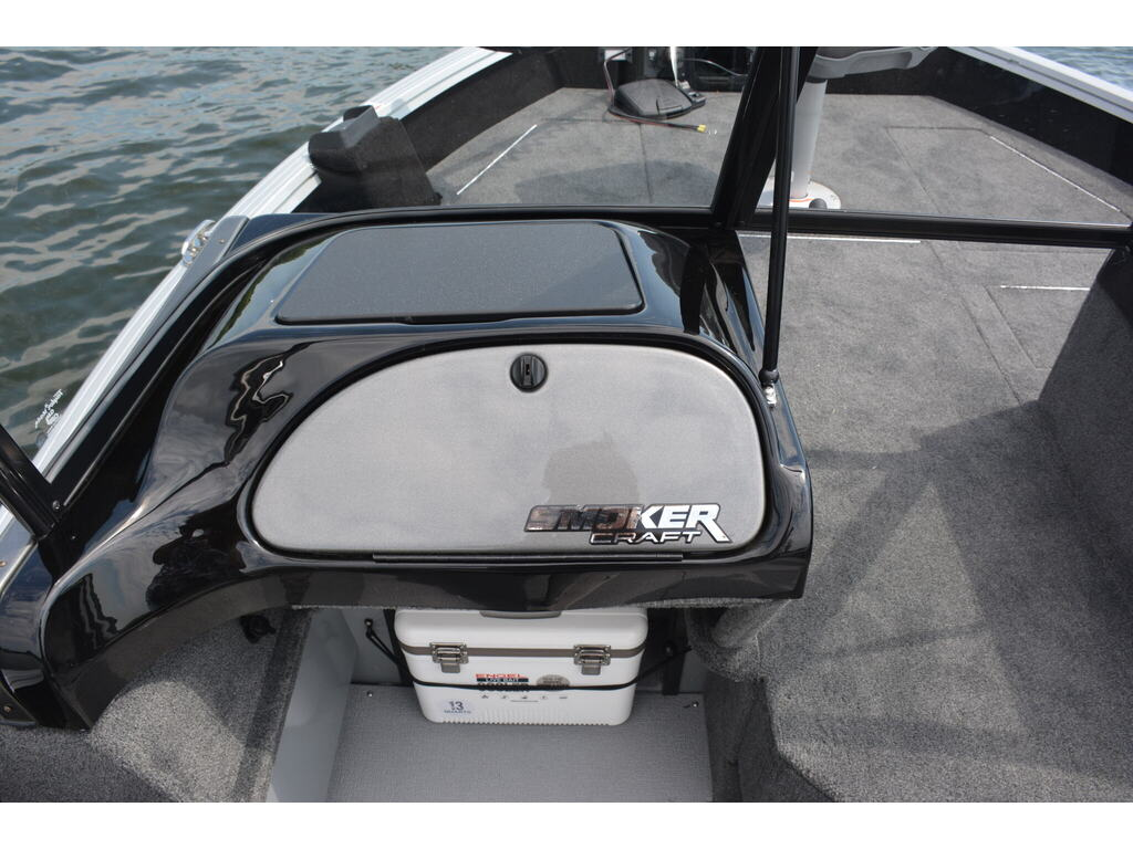 2021 Starcraft boat for sale, model of the boat is Delta Pro Dc & Image # 4 of 11