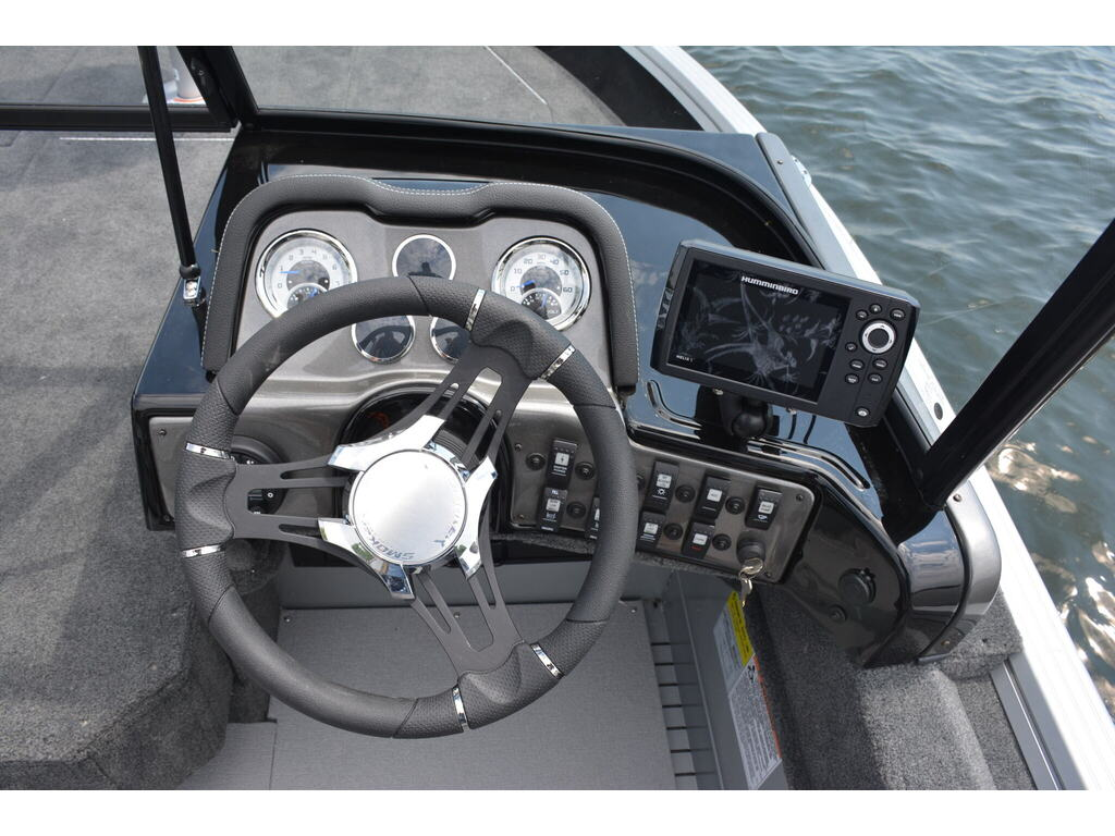 2021 Starcraft boat for sale, model of the boat is Delta Pro Dc & Image # 3 of 11