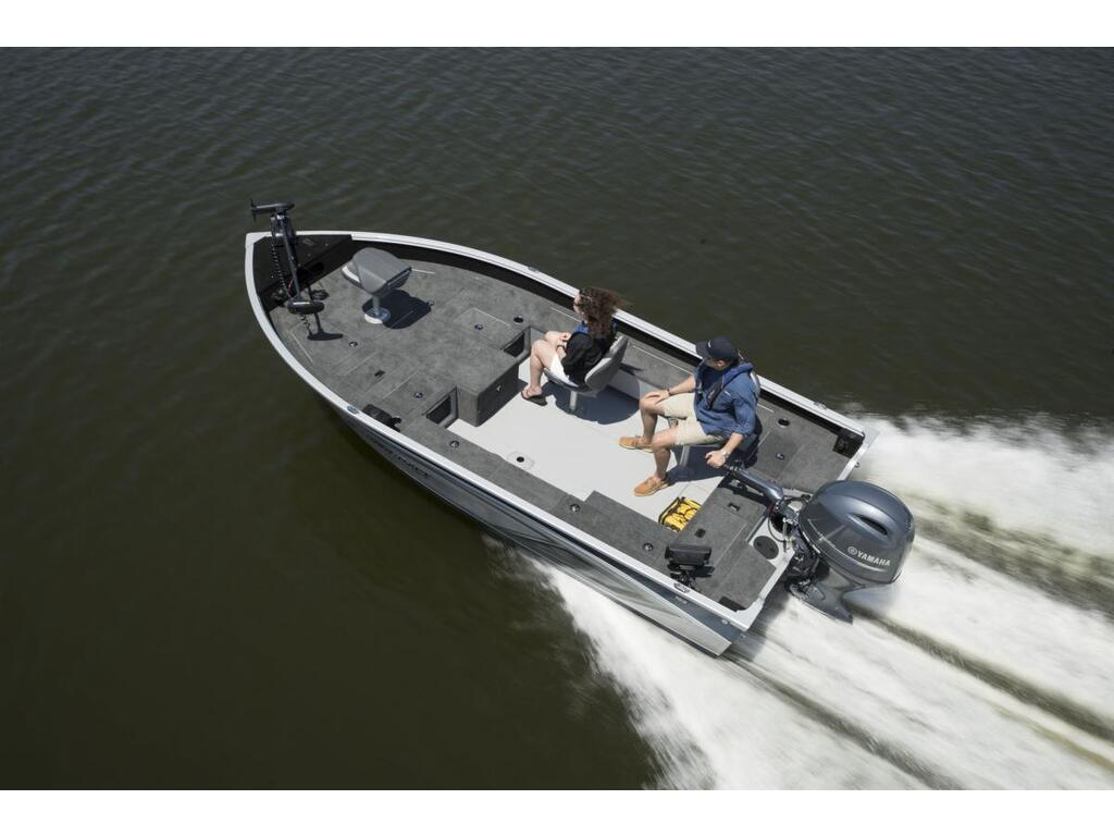 2021 Starcraft boat for sale, model of the boat is Delta 188t & Image # 2 of 8