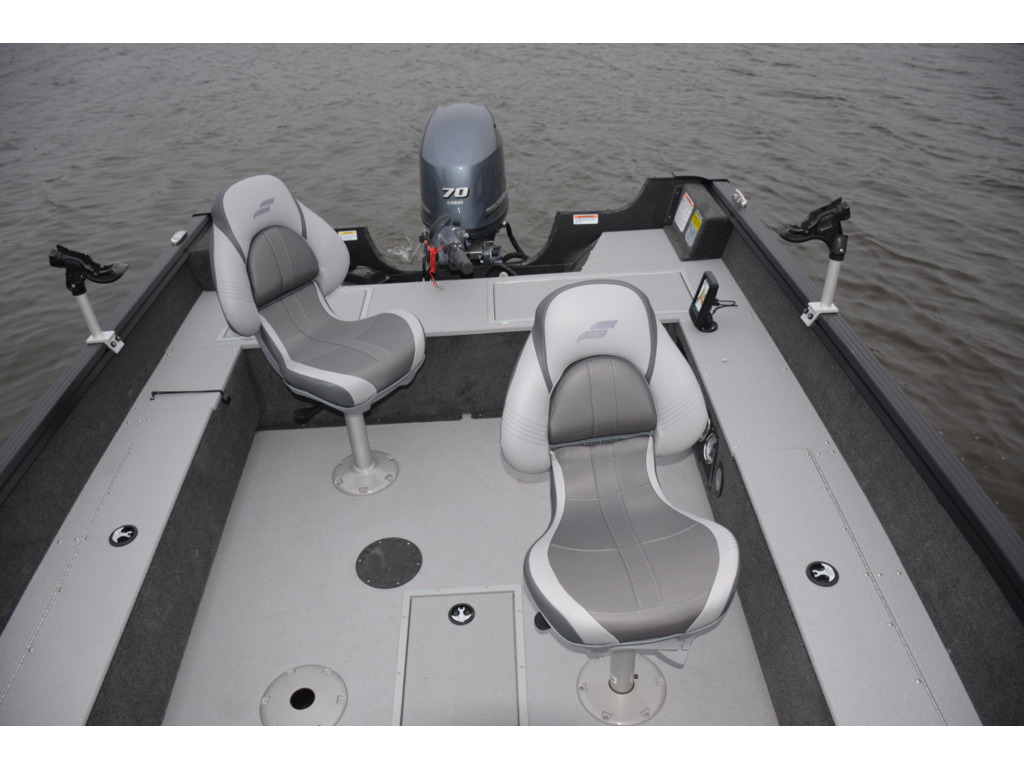 2021 Starcraft boat for sale, model of the boat is Delta 188t & Image # 3 of 8