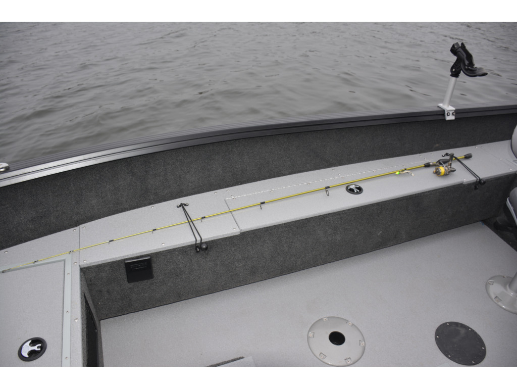 2021 Starcraft boat for sale, model of the boat is Delta 188t & Image # 5 of 8