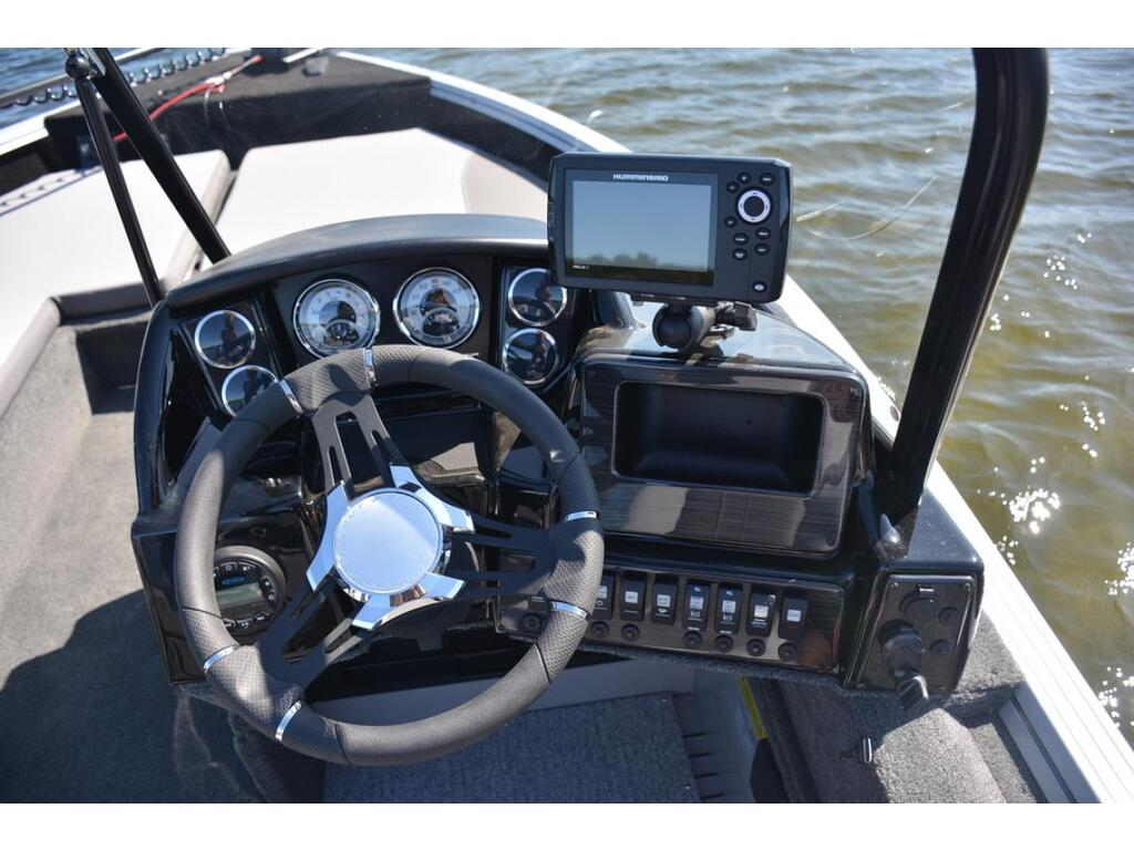 2021 Starcraft boat for sale, model of the boat is Delta 188 Fxs & Image # 4 of 10