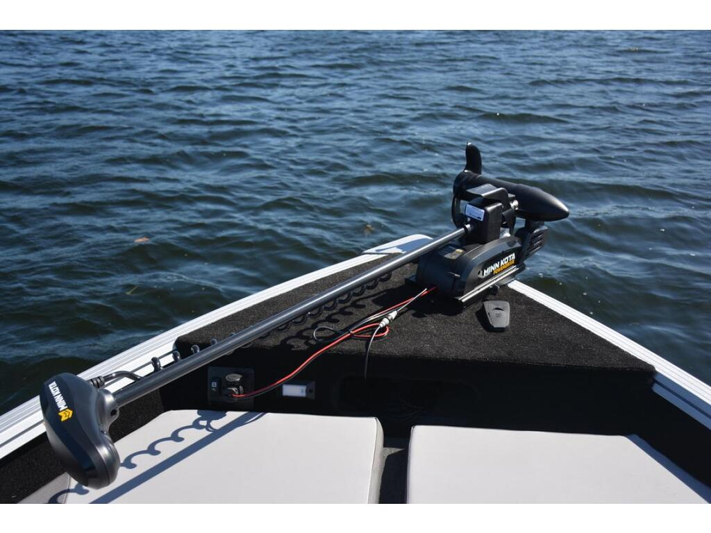 2021 Starcraft boat for sale, model of the boat is Delta 188 Fxs & Image # 6 of 10