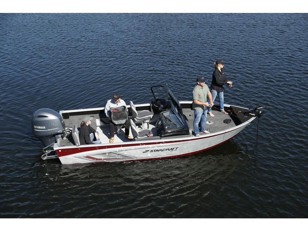 2021 Starcraft boat for sale, model of the boat is Delta 188 Fxs & Image # 2 of 10