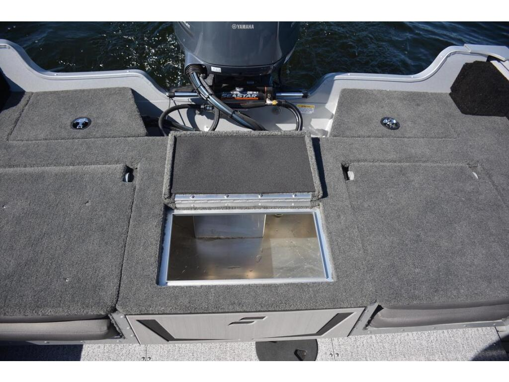 2021 Starcraft boat for sale, model of the boat is Delta 188 Fxs & Image # 7 of 10