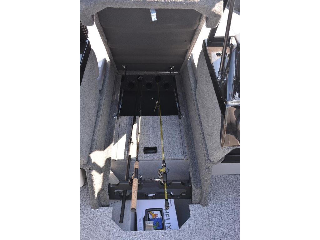 2021 Starcraft boat for sale, model of the boat is Delta 188 Fxs & Image # 5 of 10