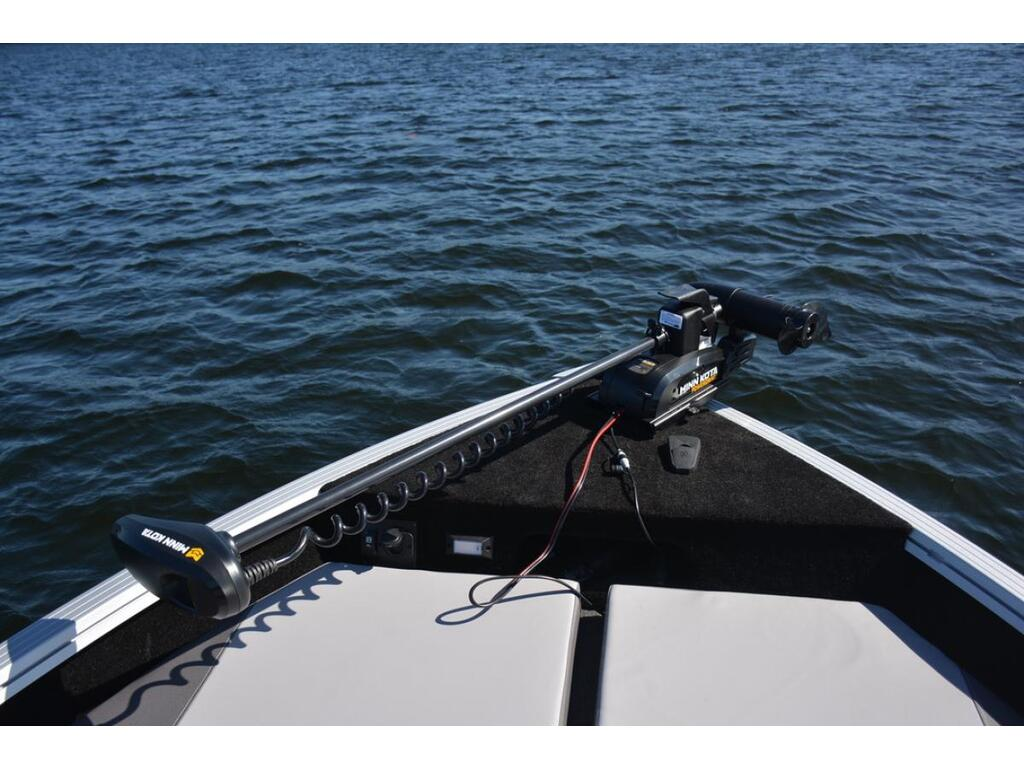 2021 Starcraft boat for sale, model of the boat is Delta 178 Fxs & Image # 5 of 9