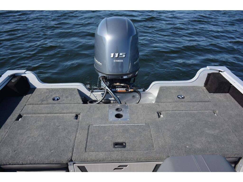 2021 Starcraft boat for sale, model of the boat is Delta 178 Fxs & Image # 6 of 9