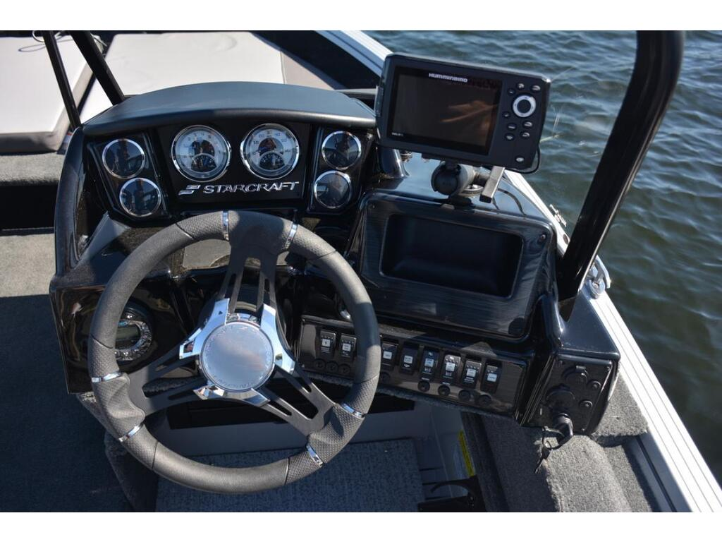 2021 Starcraft boat for sale, model of the boat is Delta 178 Fxs & Image # 4 of 9