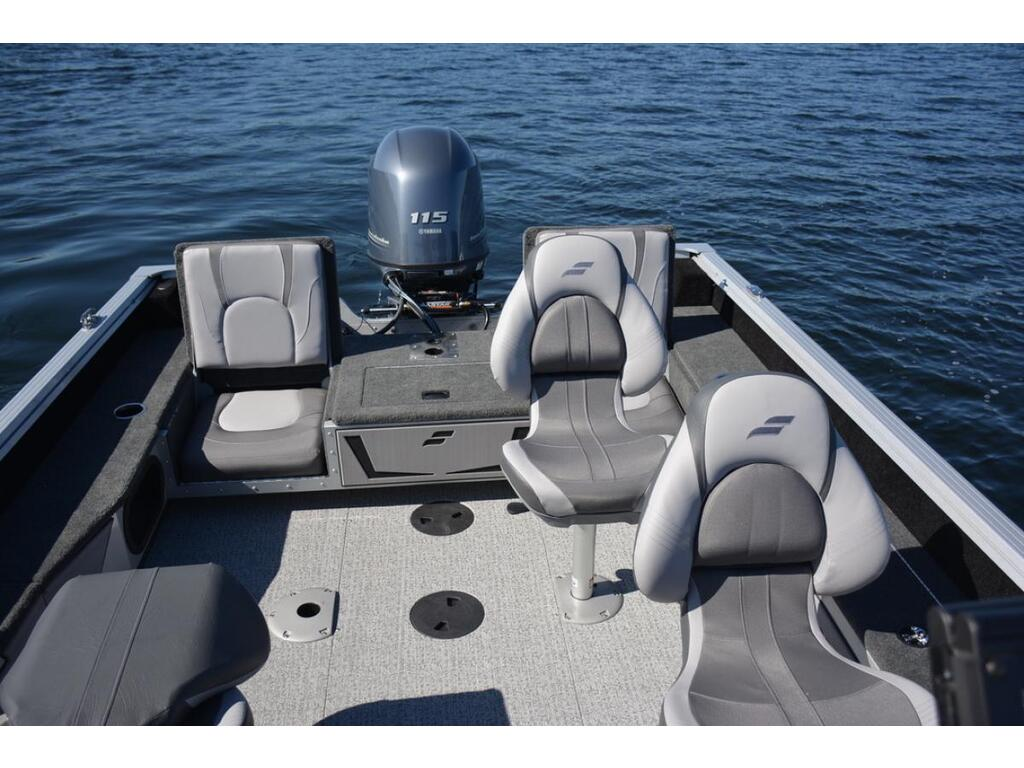 2021 Starcraft boat for sale, model of the boat is Delta 178 Fxs & Image # 3 of 9