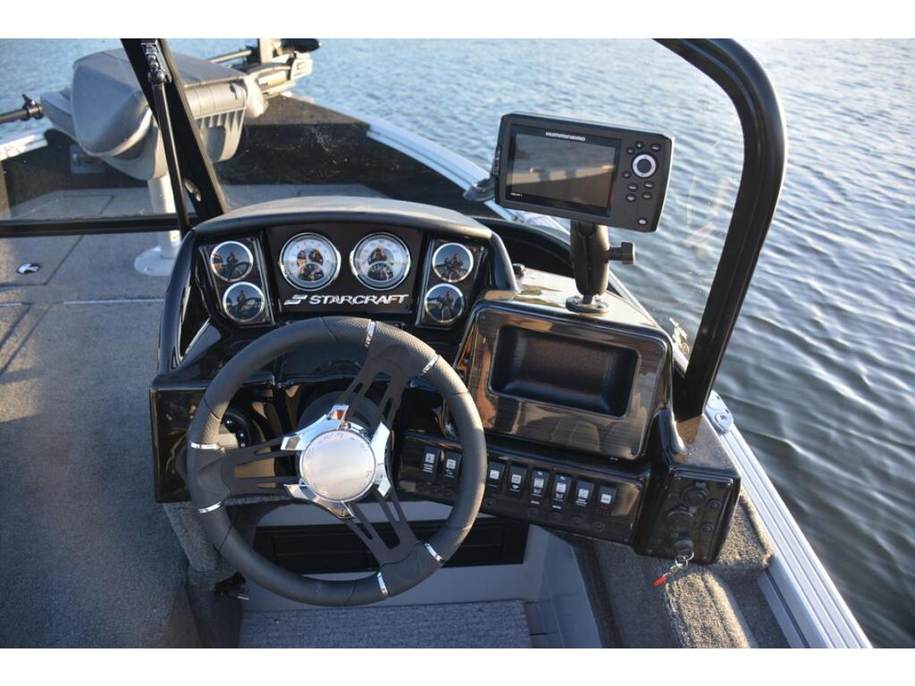 2021 Starcraft boat for sale, model of the boat is Delta 178 Dc & Image # 4 of 10