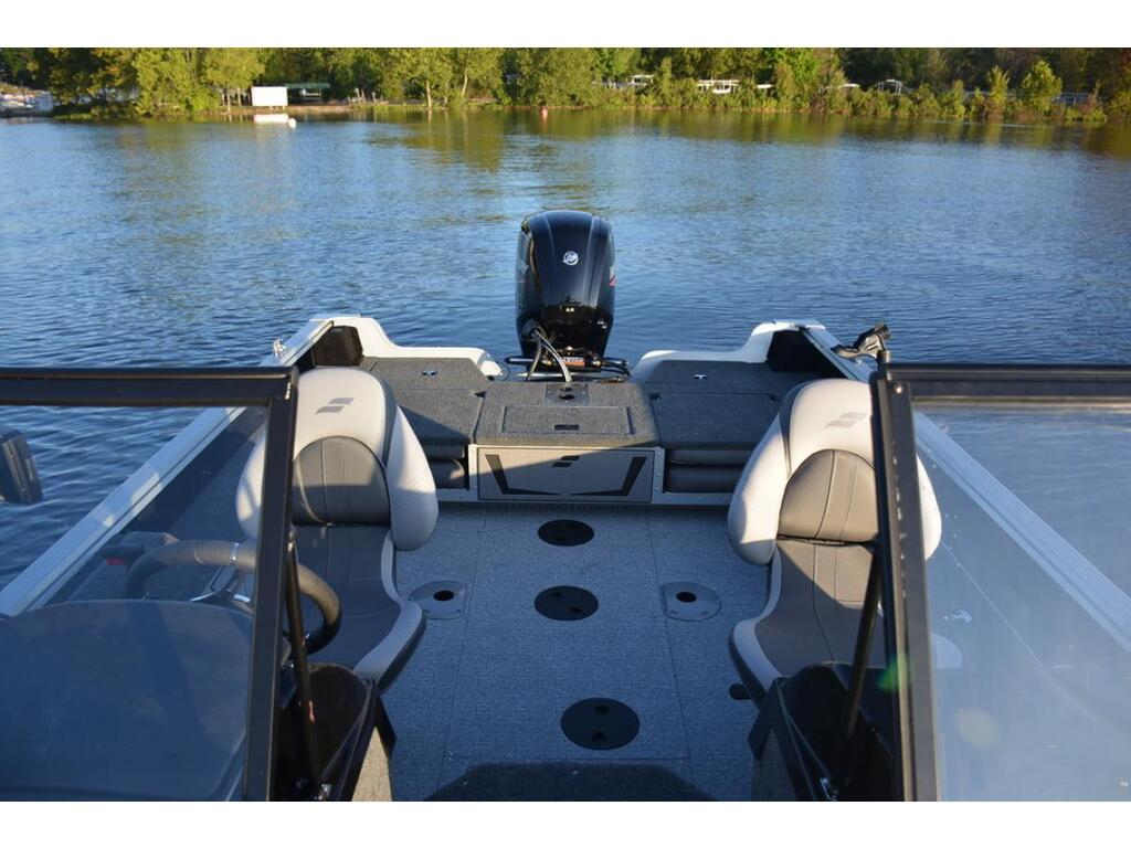 2021 Starcraft boat for sale, model of the boat is Delta 178 Dc & Image # 5 of 10