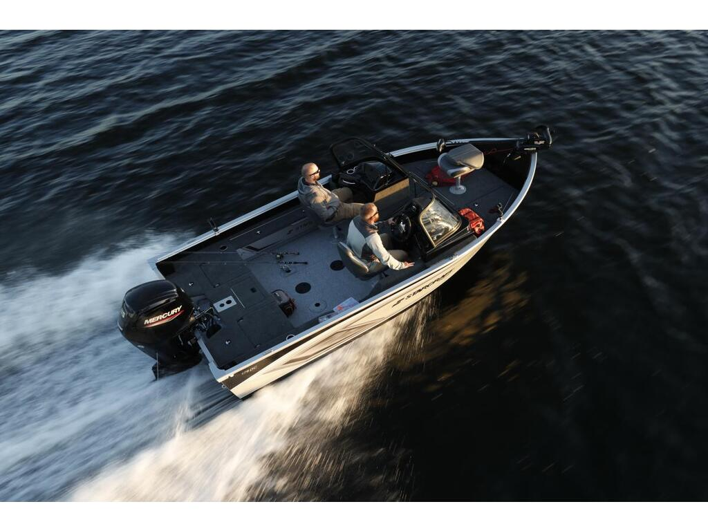 2021 Starcraft boat for sale, model of the boat is Delta 178 Dc & Image # 3 of 10