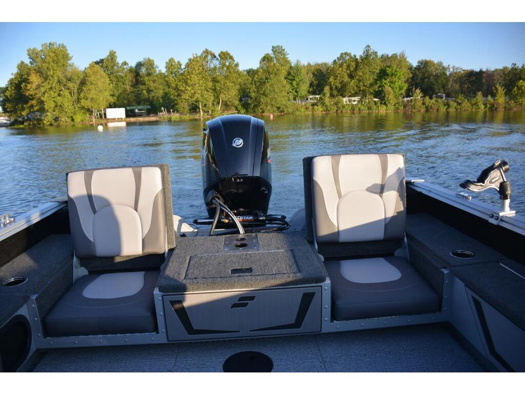2021 Starcraft boat for sale, model of the boat is Delta 178 Dc & Image # 6 of 10