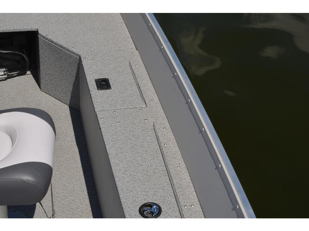 2021 Starcraft boat for sale, model of the boat is Patriote 16 Tl & Image # 5 of 6
