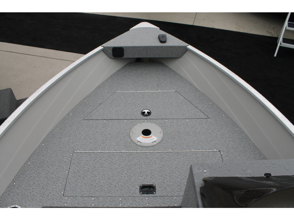 2021 Starcraft boat for sale, model of the boat is Patriote/patriot 16 Dlx Sc & Image # 5 of 7