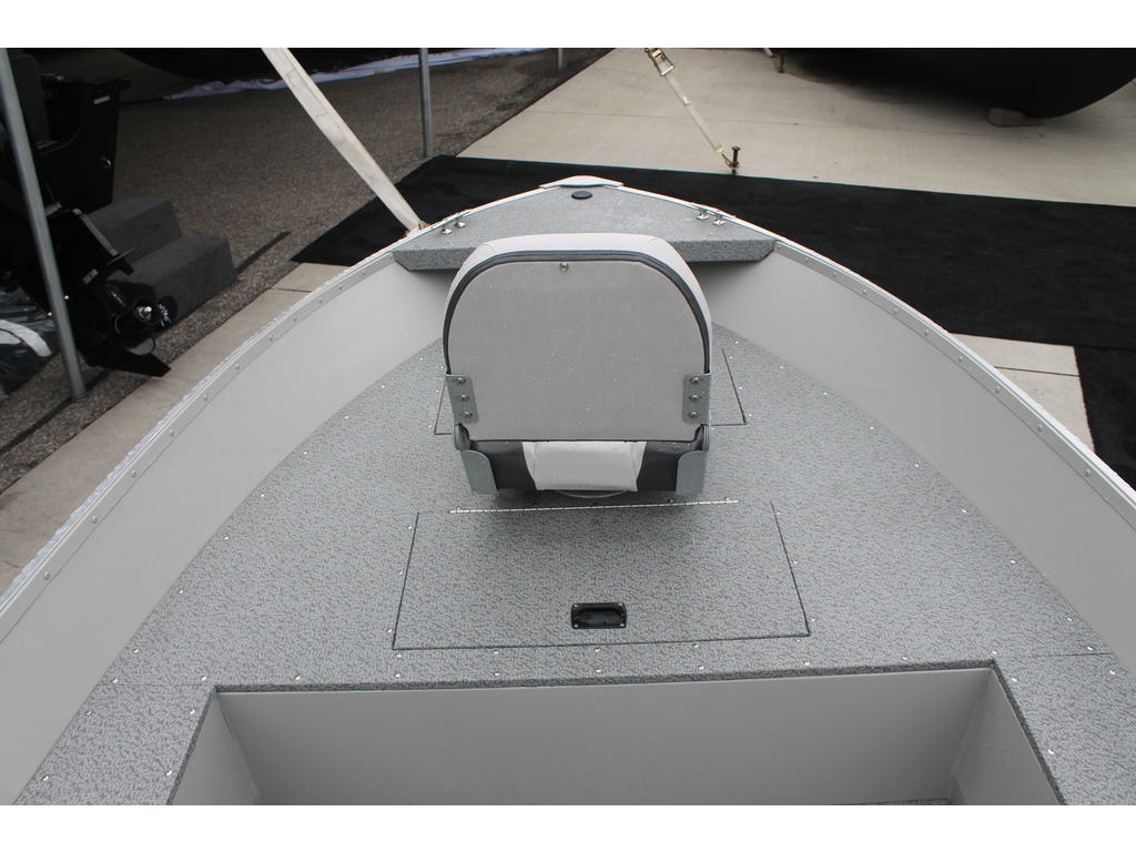 2021 Starcraft boat for sale, model of the boat is Patriote/patriot 14 Tl & Image # 3 of 5