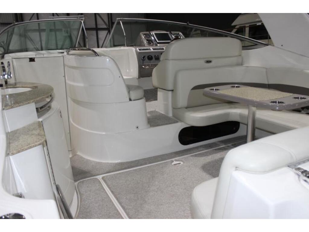 2012 Chaparral boat for sale, model of the boat is 370 & Image # 3 of 5