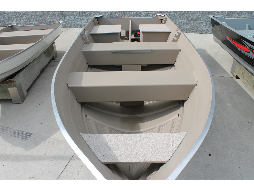 2021 Starcraft boat for sale, model of the boat is Voyageur/sf 16 Tl & Image # 3 of 3
