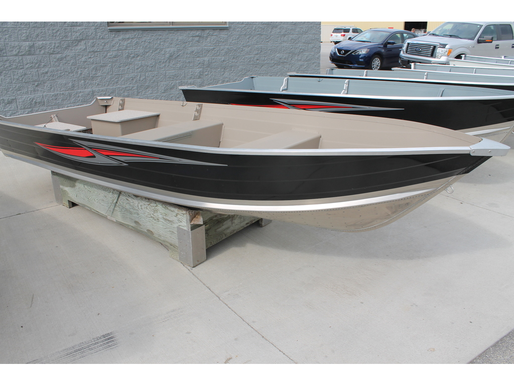 2021 Starcraft boat for sale, model of the boat is Voyageur/sf 16 Tl & Image # 2 of 3
