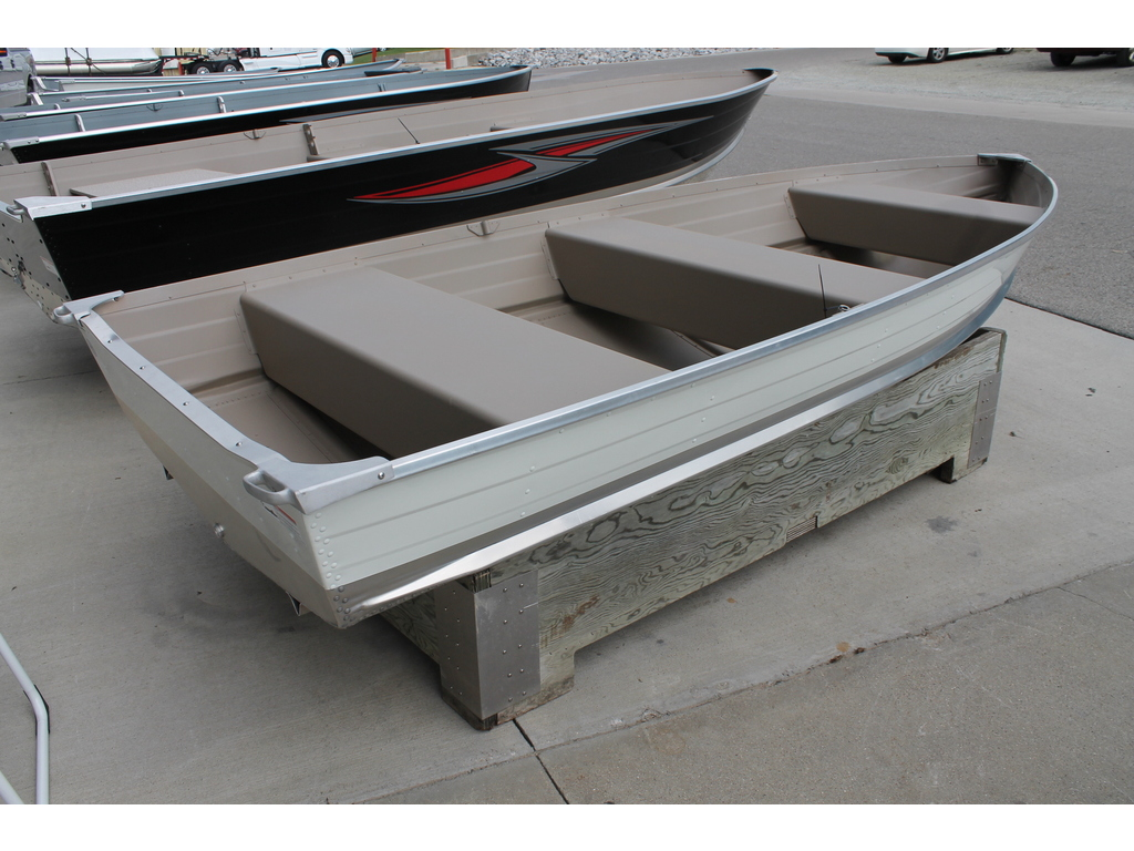 2021 Starcraft boat for sale, model of the boat is Sl / Pro Troller & Image # 3 of 4