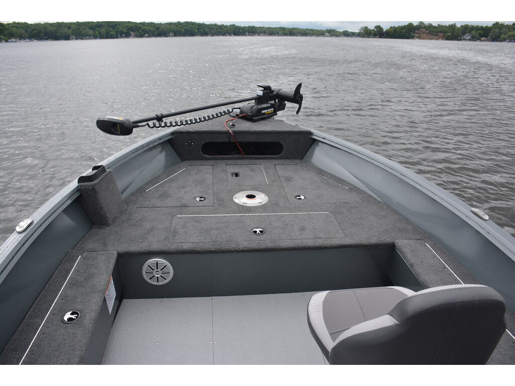 2021 Starcraft boat for sale, model of the boat is Storm 166 Sc  & Image # 5 of 9