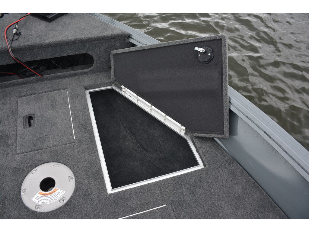2021 Starcraft boat for sale, model of the boat is Storm 166 Sc  & Image # 7 of 9