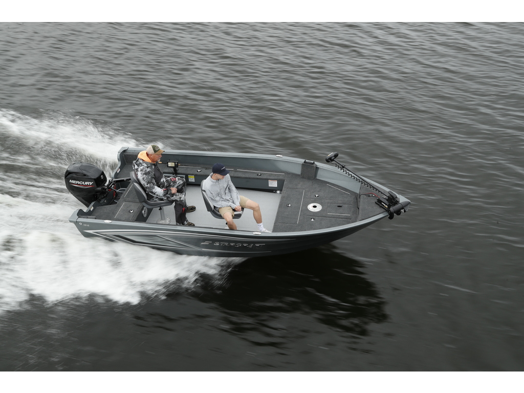 2021 Starcraft boat for sale, model of the boat is Storm 166t & Image # 3 of 8