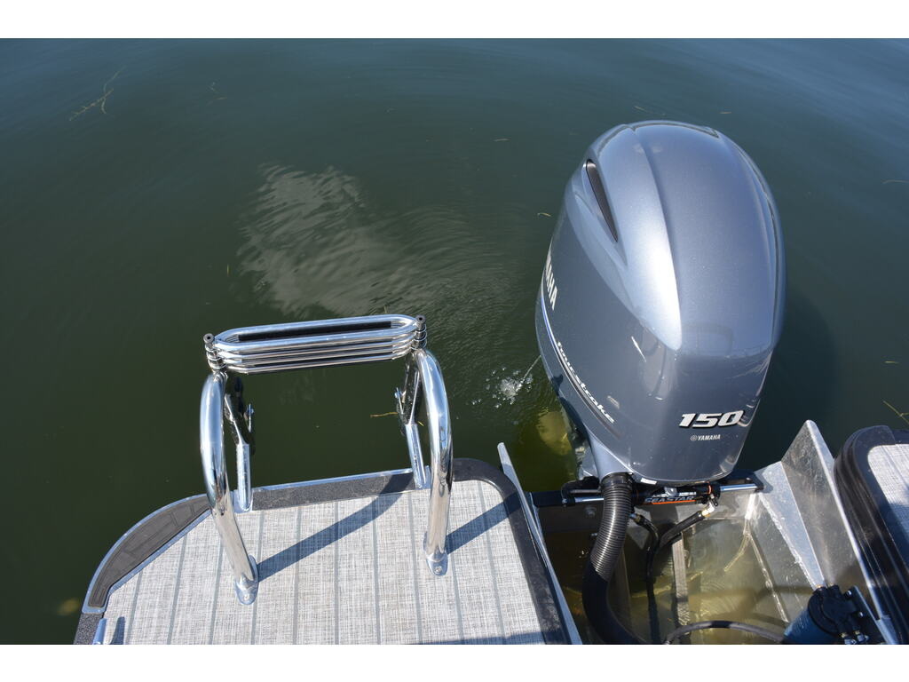 2021 Starcraft boat for sale, model of the boat is Ponton Cx Q & Image # 9 of 11