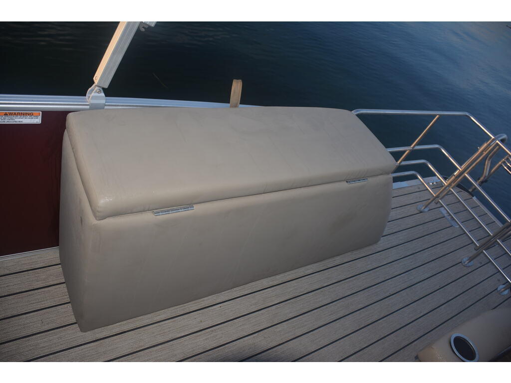 2021 Starcraft boat for sale, model of the boat is Ponton Cx Dl & Image # 7 of 10